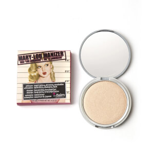 theBalm Mary Lou Manizer Highlighter -korostuspuuteri