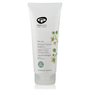 Green People Intensive Repair -shampoo (200ml)