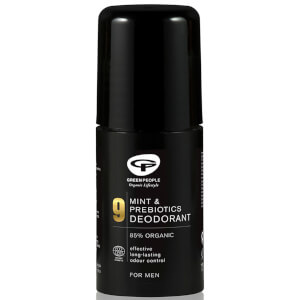 Déodorant Stay Cool Organic Homme 9 par Green People (75ml)