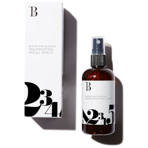 Bloom and Blossom Rejuvenating Facial Spritz (100 ml)