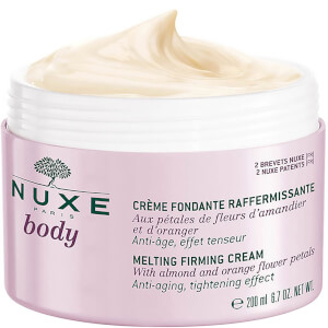 NUXE Fondant Firming Cream (200ml): Image 2