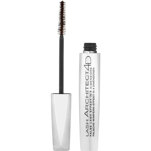 L'Oréal Paris Lash Architect 4D Mascara - Sort