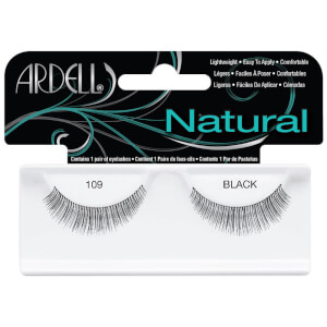 ARDELL FASHION LASHES BLACK - 109