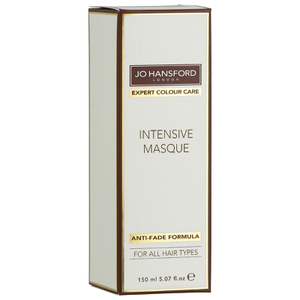 Jo Hansford Intensive Masque - Fine Hair (150ml)