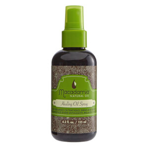 Aceite reparador en spray Macadamia Natural Oil (125ml)