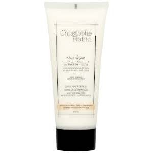 Christophe Robin Moisturizing Hair Cream (3.5oz)