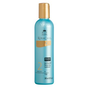 Keracare Dry & Itchy Scalp Conditioner (240ml)