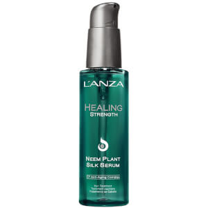 Sérum Healing Strength de lila india de L'Anza (100 ml)