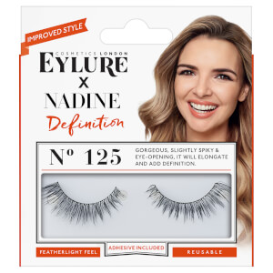Faux-cils Girls Aloud d'Eylure - Nadine