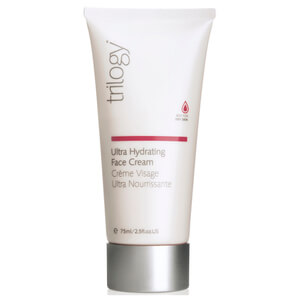 Trilogy Ultra Hydrating Cream (75ml)