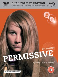 Permissive (The Flipside)  [Dual Format Edition]