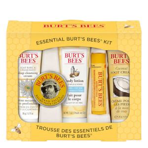 Burts Bees Essentials Kit (5 Products)