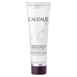 Caudalie Hand and Nail Cream 1oz (Free Gift)