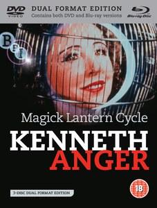 Magick Lantern [Dual Format Edition]