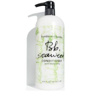 Bumble and Bumble Seaweed Condtioner 1000ml (Worth £88)