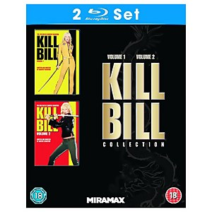 Kill Bill: Volume 1 et 2