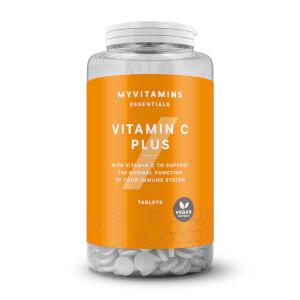 Vitamina C Plus