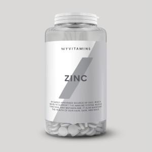 Zinc Comprimidos