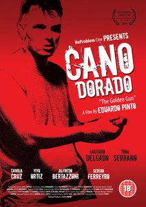 "Cano Dorado ""The Golden Gun"""