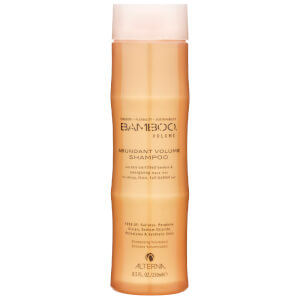 ALTERNA BAMBOO ABUNDANT VOLUME SHAMPOO (250ML)