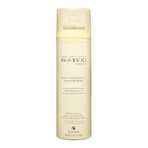 Spray para Cabelo Bamboo Smooth Anti-Humidity da Alterna 213 g