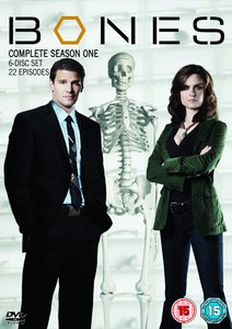 Bones - Seizoen 1