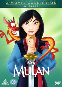 Mulan / Mulan 2