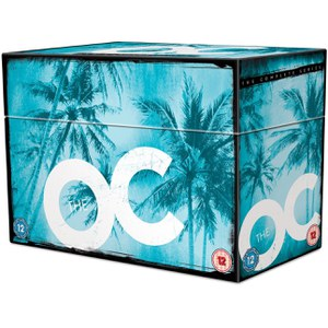 The O.C. - Seasons 1-4