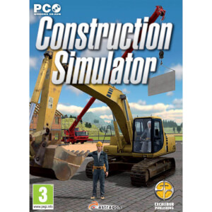 Construction Simulator