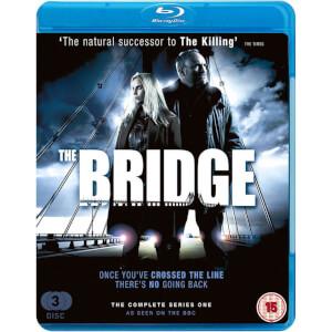 The Bridge - Series 1