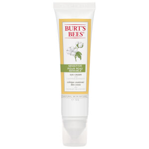 Burt's Bees Sensitive Eye Cream .4oz