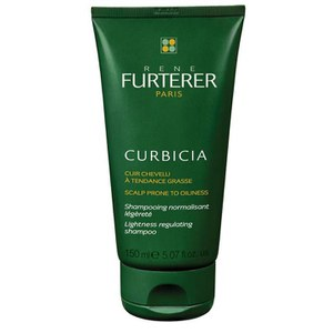 René Furterer CURBICIA Lightness Regulating Shampoo (150ml)