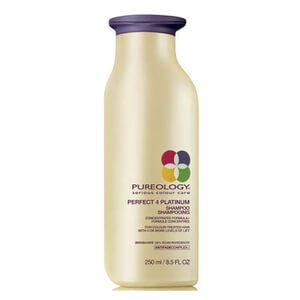 Shampoing protection couleur PUREOLOGY PERFECT 4 PLATINUM (250ML)