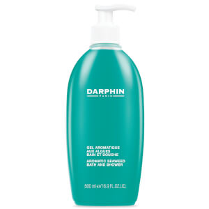 Darphin Seaweed And Aromatic Bath Gel (500ml)