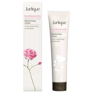 Jurlique Rose Moisture Plus with Antioxidant Complex Moisturising Cream (40 ml)