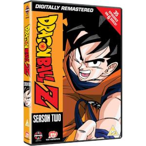 Dragon Ball Z - Season 2