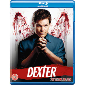 Dexter - Complete Season 6