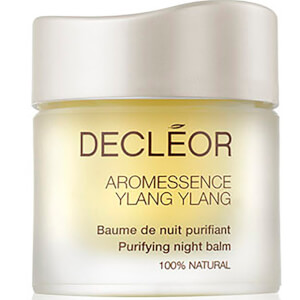 DECLÉOR Aroma Night Ylang Ylang Purifying Night Balm 0.5 oz
