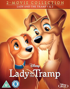 Lady and the Tramp / Lady and the Tramp 2