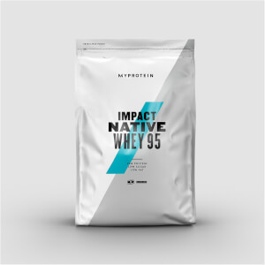 Myprotein Impact Native Whey 95 V2
