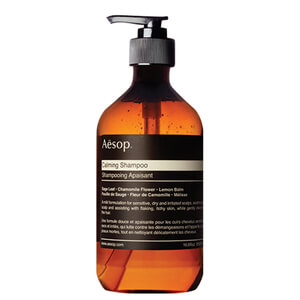 Aesop Calming Shampoo 500ml (Worth $73)
