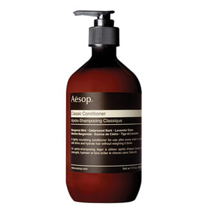 Aesop Classic Conditioner 500ml (Worth $73)