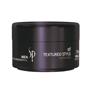 Wella Professionals Care SP Men Textured Style Matte Paste 75ml