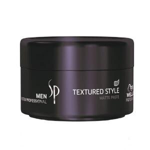 Wella Professionals Care SP Men Textured Style Matte Paste 75ml