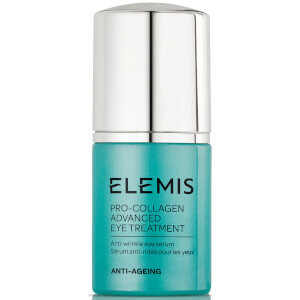 Crème yeux au collagène Elemis Pro-Collagen Advanced Eye Treatment