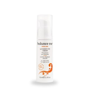 Contorno de Ojos Triple Acción Balance Me Wonder (15ml)