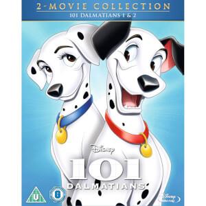 101 Dalmatians / 101 Dalmatians 2: Patch's London Adventure
