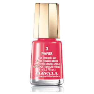 Mavala Paris Nagellack (5ml)