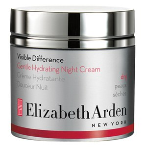 Elizabeth Arden Visible Difference nawilżający krem na noc (50 ml)