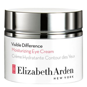 Creme de Olhos Hidratante Visible Difference de Elizabeth Arden (15 ml)